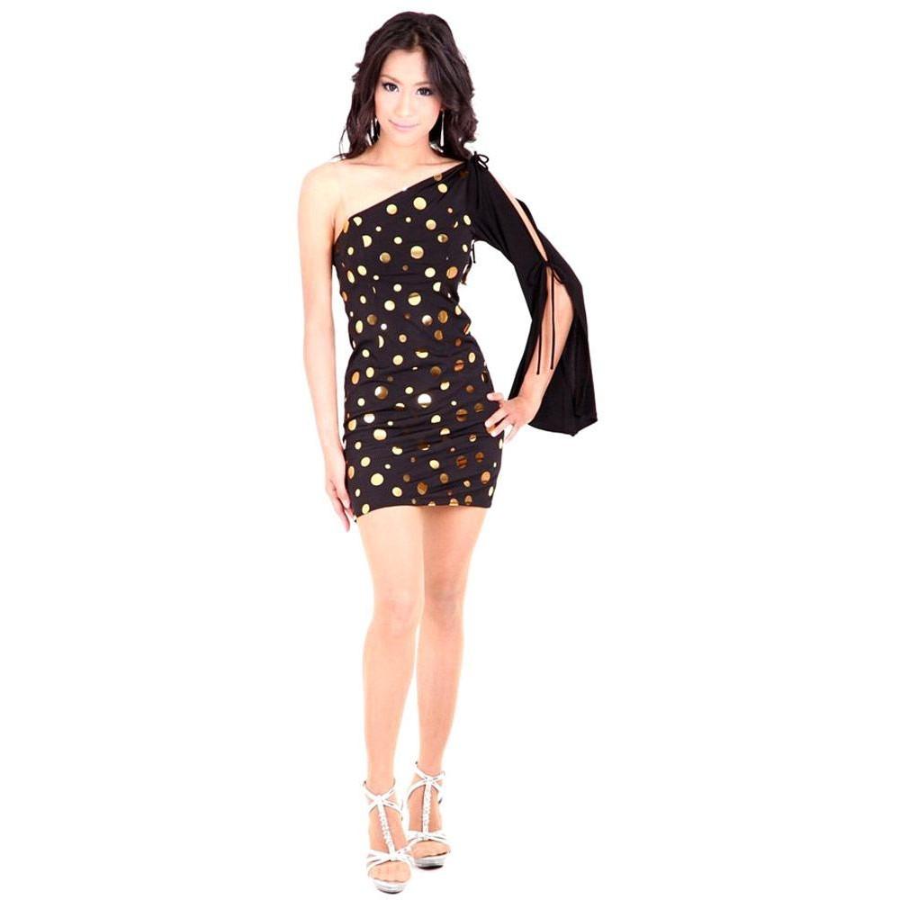 97d6b31538b0 Chic Mini Kjole Korte Kjoler ...