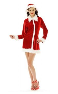 Christmas Costume Christmas Dresses