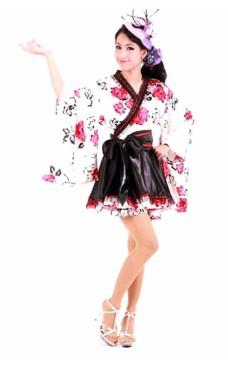 Udsøgt Stil Kimono