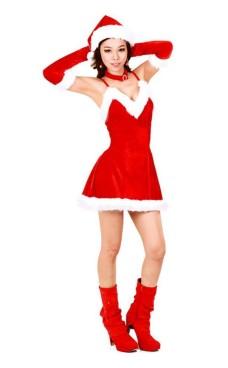 38270b002 Julemand Frakke - Julekjoler